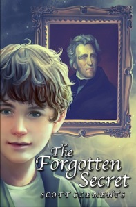 The Forgotten Secret by Scott Clements